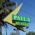 Pauls rv park