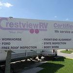 Crestview rv park