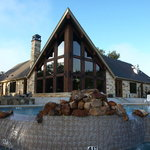 Mill creek ranch rv cottage resort