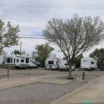 Gaslight square mobile home rv park