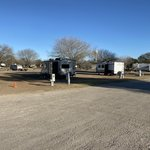 Brush country oasis rv park