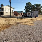 Best western motel and rv park