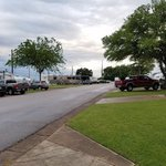 Holiday rv park texas