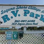 Laguna shore village rv park