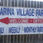 Marina village park