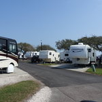 Padre palms rv park