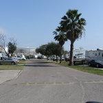 Rv park of corpus christi