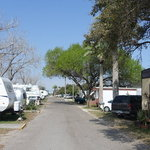 Shady grove mobile home rv park