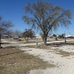 American campground