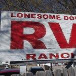 Lonesome dove rv ranch