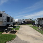 Bay colony rv resort