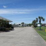 Bay colony rv resort