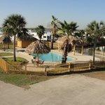 Galveston bay rv resort marina