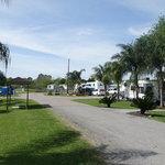 Palms rv park