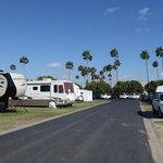 Casa del sol mobile home rv resort