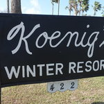 Koenigs winter resort