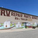 Mission rv park texas