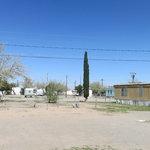 Mission trail mobile home rv park