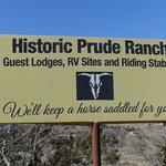 Prude ranch