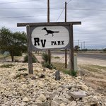 Road runner rv park fort stockton tx