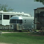 Hill country rv park