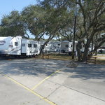 Blue lagoons rv resort