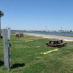 Bayou shores rv park