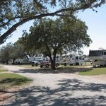 Angels in goliad rv park