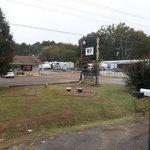 Hitchin post rv park hallsville tx