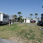 Lakewood rv resort texas