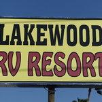 Lakewood rv resort texas