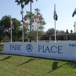 Park place estates rv resort