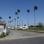 Sunshine rv resort texas