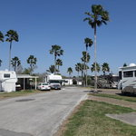 Sunshine rv resort texas