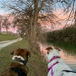 By the river rv campground