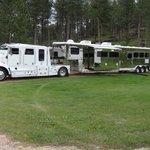 Colorado landing rv mobile home park