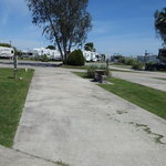 Ron hoover oasis rv park