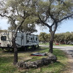 Lake medina rv resort