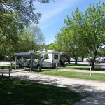 Safari rv park mobile home community