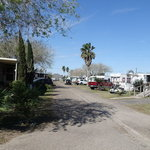 Holiday out rv park