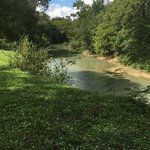 Riverbend rv park texas