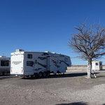 Apache pines rv park