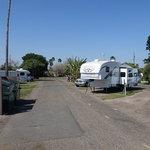 Mcallen mobile park