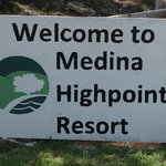 Medina highpoint resort