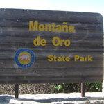 Montana de oro state park