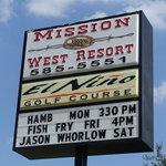 Mission west resort