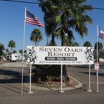 Seven oaks rv park