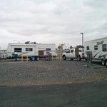 Corona water reclamation facility