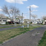 Split rail rv park texas