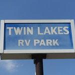 Twin lakes park texas